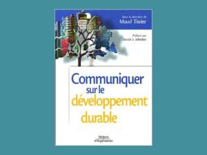 Communiquer sur le développement durable (2005)