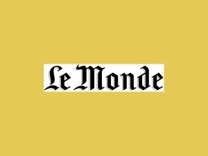 Editorial dans «Le Monde»: Le temps des cyberguerres