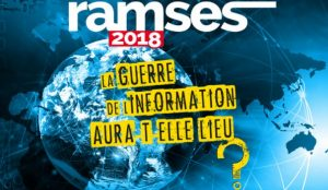 Rapport RAMSES 2018 (Editions Dunod)