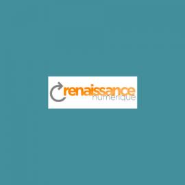 Renaissance numérique (13/6/14)